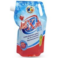 Solutie degivrare spalare parbrize iarna -30°C, JetXpert®, cu teflon, fara metanol (2L)