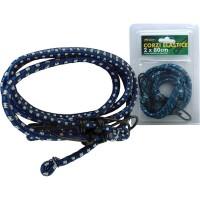 Corzi elastice pentru fixare marfa, 80CM, set 2 buc