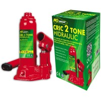 Cric hidraulic 2T