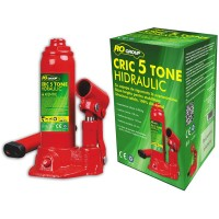 Cric hidraulic 5T
