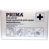 Trusa prim ajutor auto PRIMA, avizata RAR, valabila 5 ani