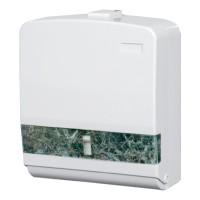 Dispenser prosoape hartie pliata C&M (1buc)