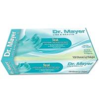 Manusi lucru, unica folosinta, nitril nepudrate turcoaz, marimi XS/S/M/L - Dr.Mayer