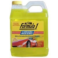 Sampon cu ceara, Formula 1, 950ML