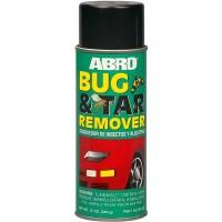 Solutie de curatat urme insecte si smoala, Abro, 340G