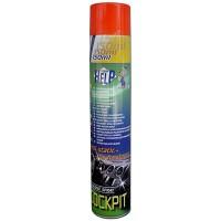 Spray silicon bord, Help, 750ML