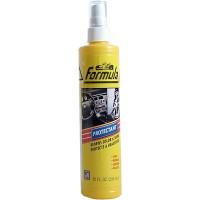 Spray silicon pentru interior si exterior auto, Formula 1, 295ML